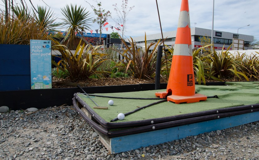 The Golfing Guide to Christchurch